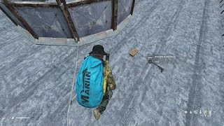 DAYZ - Tips & Tricks How To Clean Your Weapon Ep 5