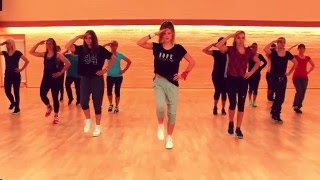 Download Zumba® Fitness Dance Choreography I POLICEMAN I Eva Simons feat. Konshens I *ZIN Svenja* Mp3 and Videos