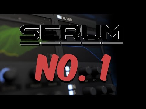 Tutorial 01 | Angry 'dubstep' Bass | XFer Serum
