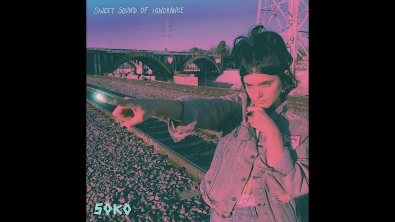 Soko Sweet Sound Of Ignorance Chords Chordify