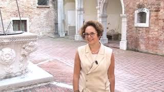 Messaggio di Tiziana Lippiello, rettrice di Ca' Foscari