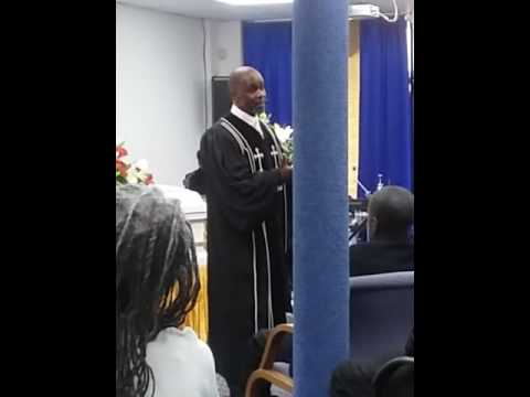 Mother Boyds Homegoing Youtube