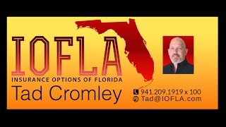 Commercial General Liability Insurance Florida | Call Tad: 941-928-9119