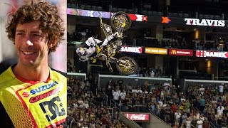 Travis Pastrana - X Games Most Dominant