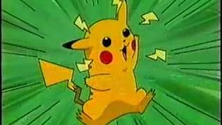 "(2001) ""Pikachu"" [Biografía Toon, Cartoon Network Latino]"