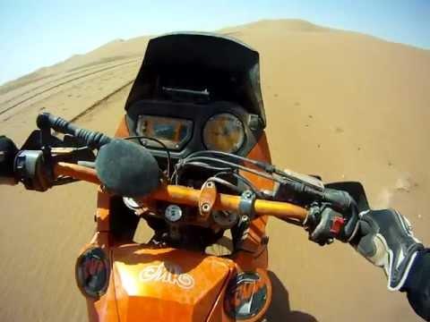 Marocco 2012 - Erg Chigaga