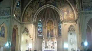 Sts. Cyril & Methodius and St. Raphael Croatian Catholic Church - Music Sample