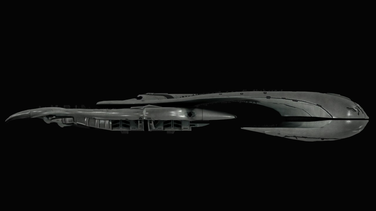 Sins of the Prophets - Covenant OAS Assault Carrier