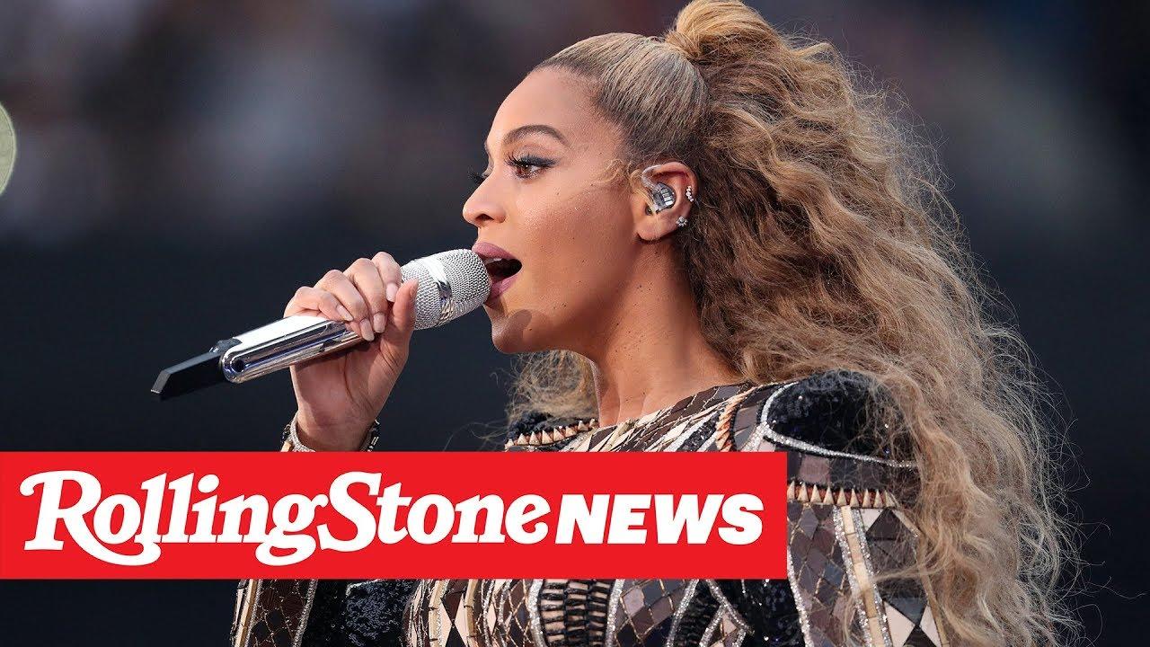 Beyoncé Unveils 'The Lion King: the Gift' Album | RS News