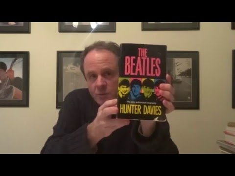 Beatles books part 3 (The Insiders)