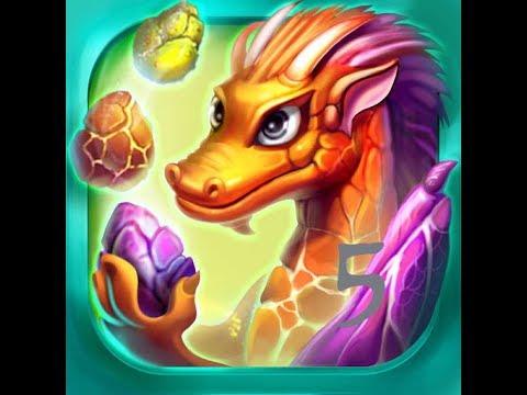 Merge Dragons - Strategic Merging