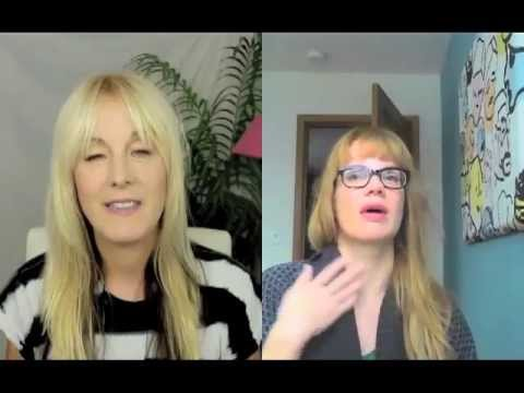 How to make money with your blog! Interview with Sarah Von Bargen.