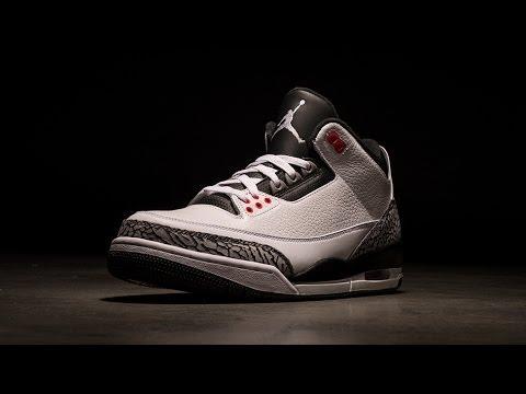 RETROspective: Air Jordan 3