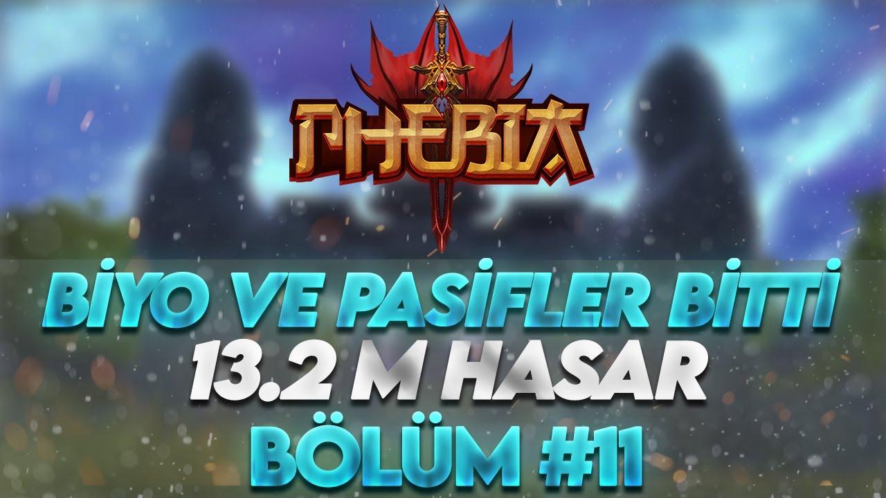 Phebia2 - KALDIRILAN VİDEO #11   BİYOLOĞU BİTİRDİM