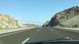 Download Video Makkah Madinah Highway, best road network Saudi Arabia 2016 MP3 3GP MP4