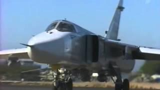 Самолеты ВКС РФ продолжают уничтожать террористов в Сирии, 24.12.2015