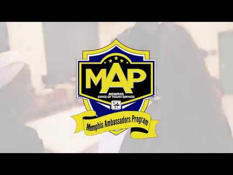 Memphis Office of Youth Services - MAP Program