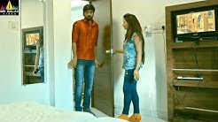 Call Boy 2019 Latest Telugu Movie Scenes | Lady Invites Call Boy to Hotel Room  | Sri Balaji Video
