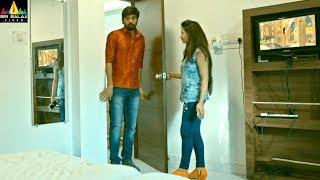 Call Boy 2019 Latest Telugu Movie Scenes | Lady Invites Call Boy to Hotel Room  | Sri Balaji Video