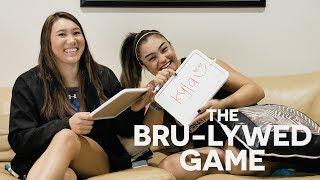 The Bru-lywed Game: Gym-Max Edition