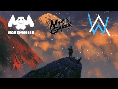 Marshmello, Martin Garrix & DJ Snake - I Miss You