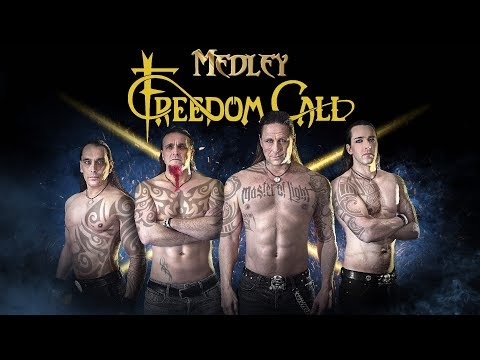 FREEDOM CALL MEDLEY