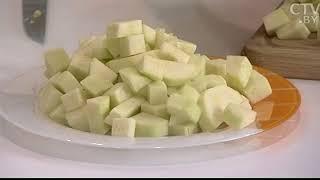 Секреты приготовления ароматных солений: варение из кабачков с цитрусовыми нотками
