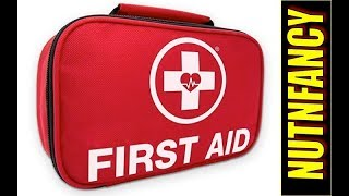 Is This $15 First Aid Kit Any Good? IN FIELD
