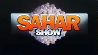 Sah4R show #30 Звуки лета