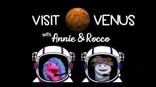 Planets Song Venus   Solar System Song   Kindergarten Educational Videos