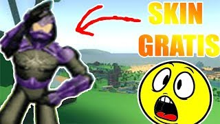 STRUCID How to Get This Free Skin Very Easy / Roblox -2019