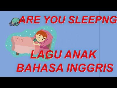Are You Sleeping - Lagu Anak Bahasa Inggris