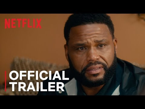 Cappuchino - Netflix Gears Up for Beats with Anthony Anderson