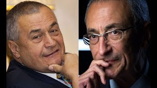 Podesta Brothers in Final Stages of Immunity Deal from Robert Mueller Sources Claim