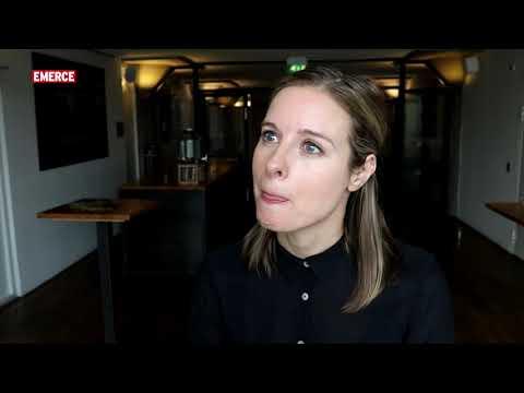 Interview Arlette Broex over de pivot van MyOrder