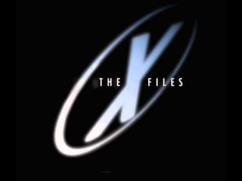 X Files Episode 2 Deep Throat Review