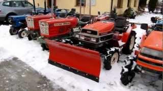AGROLAND- nowe i używane mini ciągniki oraz osprzęt || www.maxland.pl