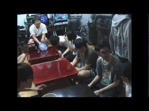 Tour: ProS team house