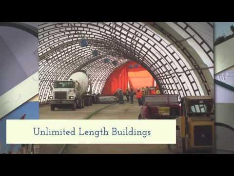 Farm Equipment Storage Buildings