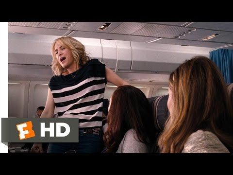 Bridesmaids (6/10) Movie CLIP - Ready To Partay (2011) HD
