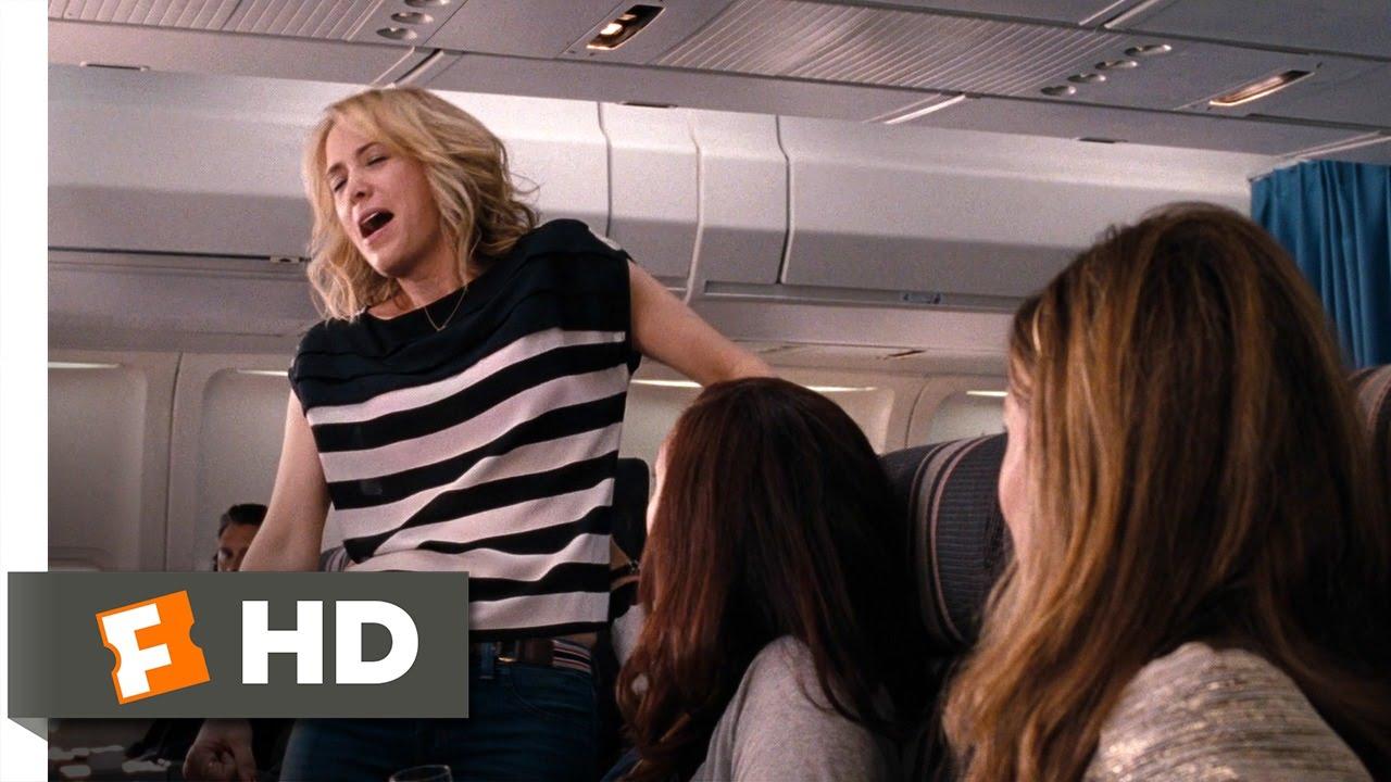 Download Bridesmaids (6/10) Movie CLIP - Ready to Partay (2011) HD