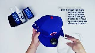 How to Clean a Hat | LIDS