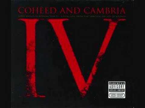 Coheed and Cambria-The Final Cut