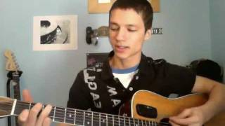 how to play in my veins on guitar (by andrew belle)