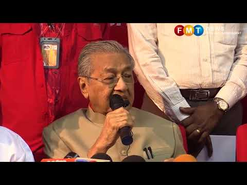 Peruntukan RM1.3 bilion Najib kepada Langkawi janji palsu, dakwa Mahathir