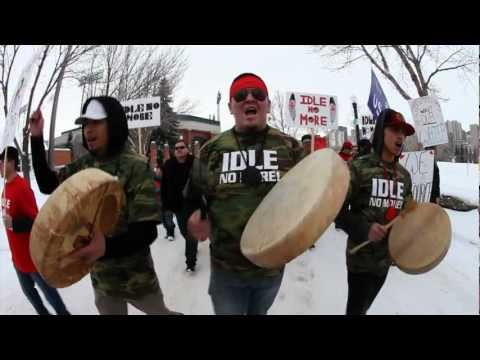 Rellik - Idle No More (feat. Nathan Cunningham)