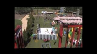 Zipzone Zipline Amusements Vertical Reality Attraction Manufacturer