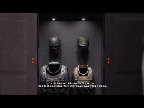 army of two opening cinema