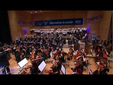 Can Can from Orpheus in the Underworld: Gimnazija Kranj Symphony Orchestra