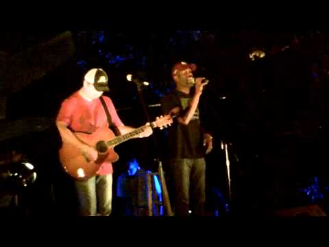 Darius Rucker and Edwin McCain: Solitude (LIVE)